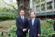[新聞] 日本旅遊界三千人下月訪華