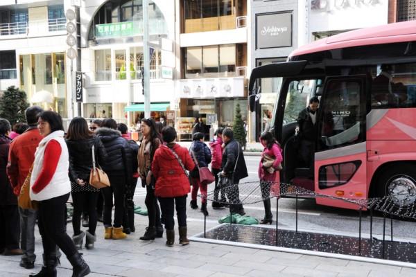 [新聞] 搭乘郵輪到日本 中國遊客「失蹤」事件增