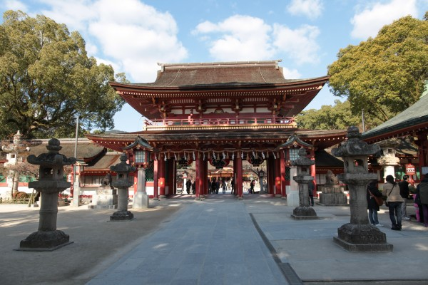 [新聞] 秋季日本旅遊 哪個縣人氣漲最快?