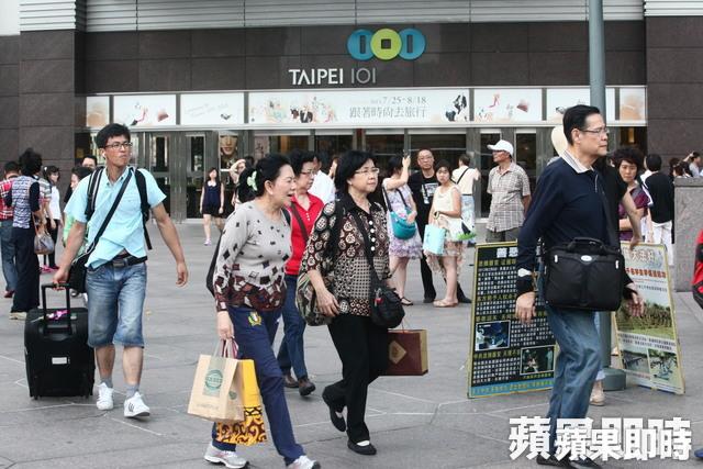 [新聞] 旅遊產業發展關鍵不在政治